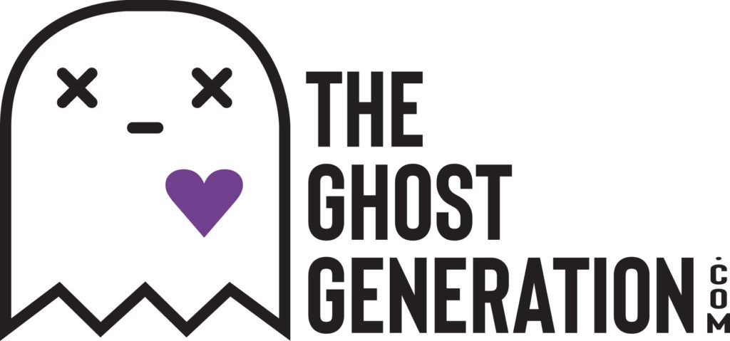 The Ghost Generation