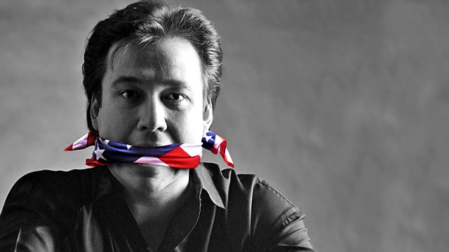 MOVEMENTS, MUSIC, AND WHY BILL HICKS IS ROLLING IN HIS GRAVE./Canto #8