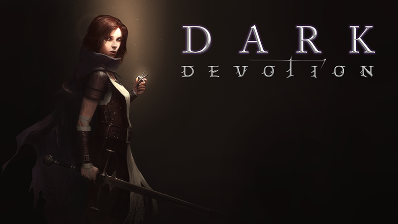 REVIEW: DARK DEVOTION/GORGEOUS PIXEL ART, KILLER COMBAT, AND ATMOSPHERE FOR DAYS