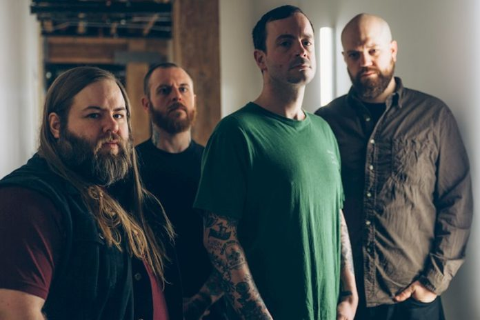 THE GHOST GENERATION X CANCER BATS/INTERVIEW