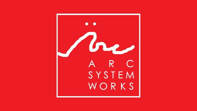 FEATURE: ARC SYSTEM WORKS AND MY GLORIOUS FIGHTING GAME RENAISSANCE