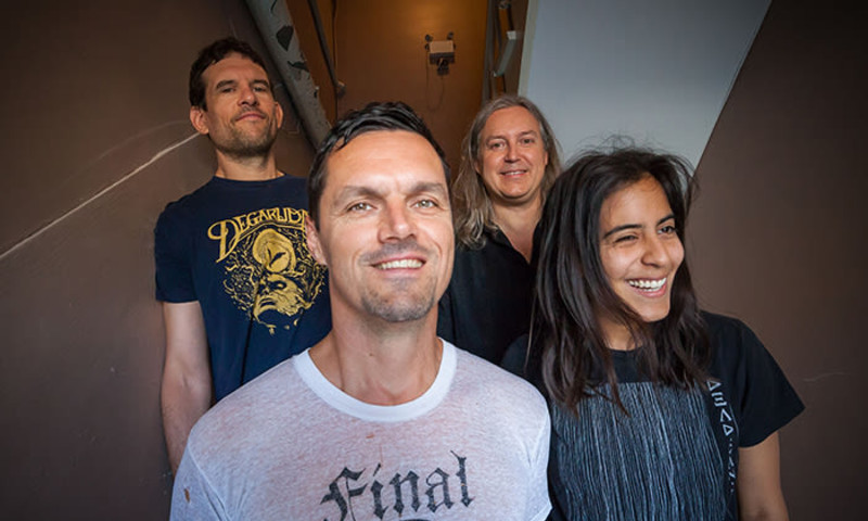THE GHOST GENERATION X PROPAGANDHI/INTERVIEW