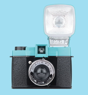 LOMOGRAPHY FOR GHOSTIES