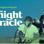 Dave Chappelle new podcast
